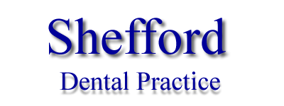 Shefford dental practice